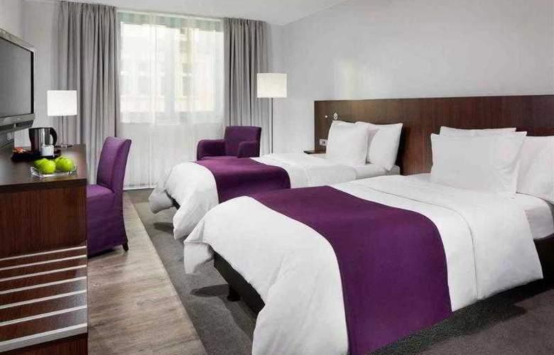 Holiday Inn Düsseldorf – Hafen - Hotel - 33