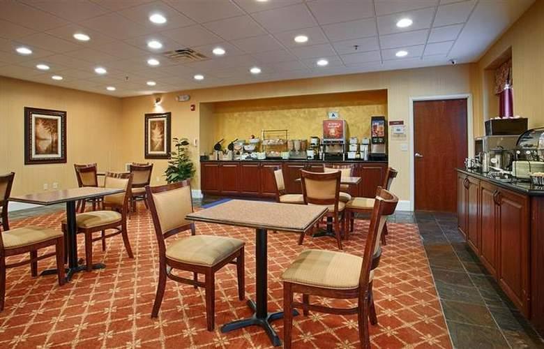 Best Western Plus Piedmont Inn & Suites - Restaurant - 63