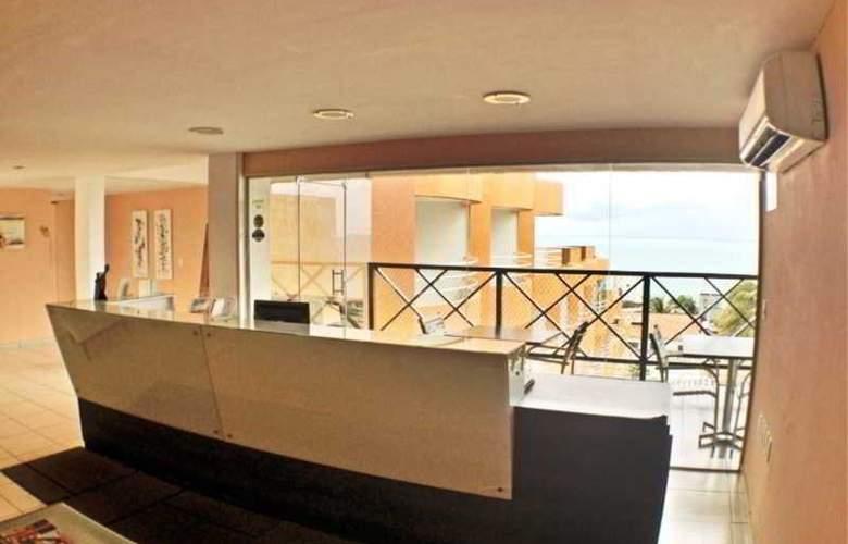 Delphia Marsallis Residence Flat - General - 4