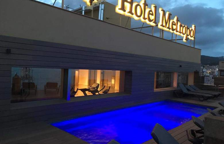 Metropol - Hotel - 0