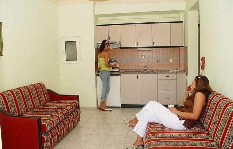 Exelcior Hotel Ilayda - Room - 1