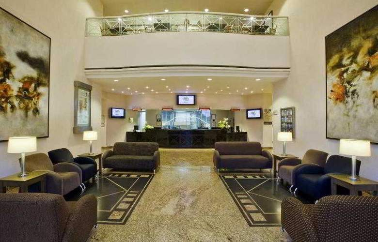 Four Points by Sheraton Galerias Monterrey - General - 12