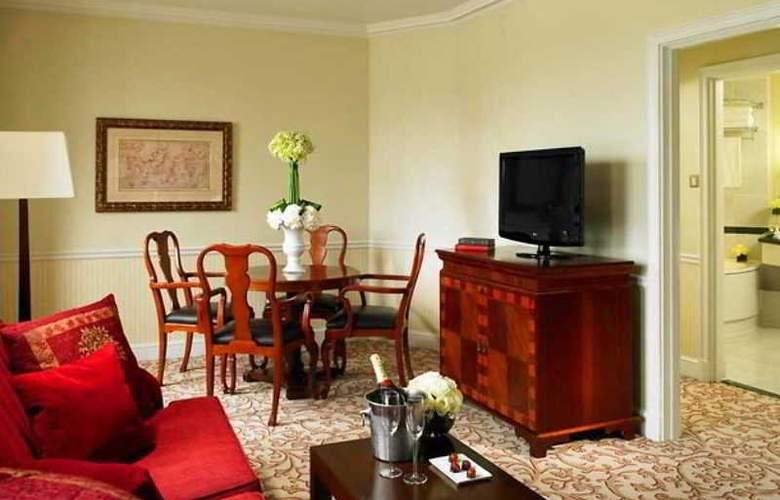 Marriott County Hall - Room - 9
