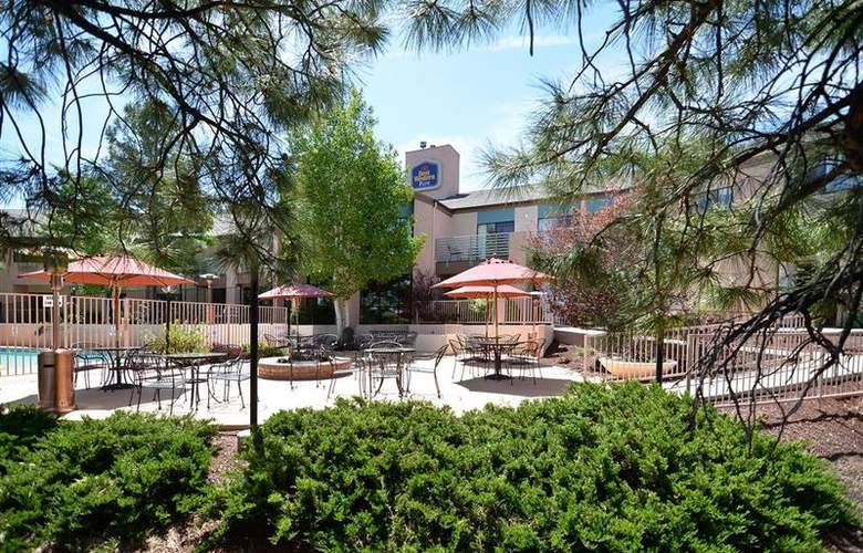 Best Western Plus Inn Of Williams - Hotel - 19