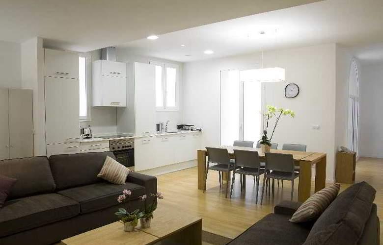 Pamplona Apartments - Hotel - 0