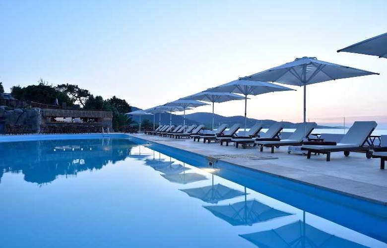 Sedative Boutique Hotel & Spa - Pool - 19