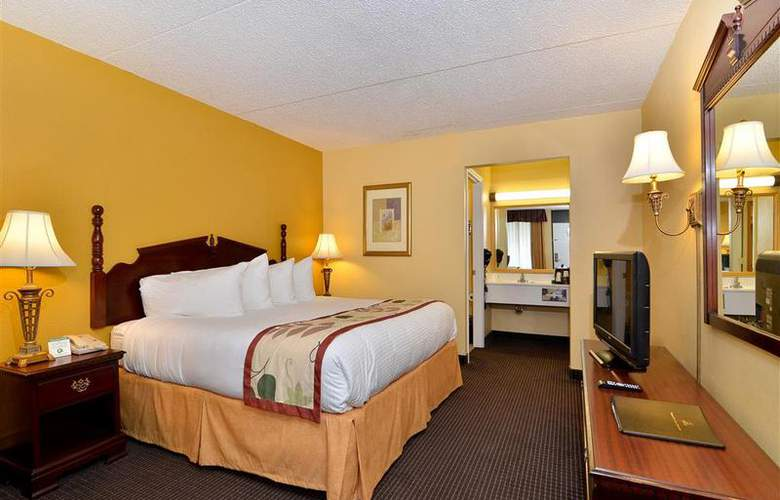 Best Western Corbin Inn - Room - 120