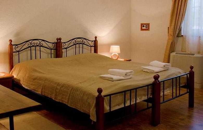 Plitvicka Sedra Hotel - Room - 7