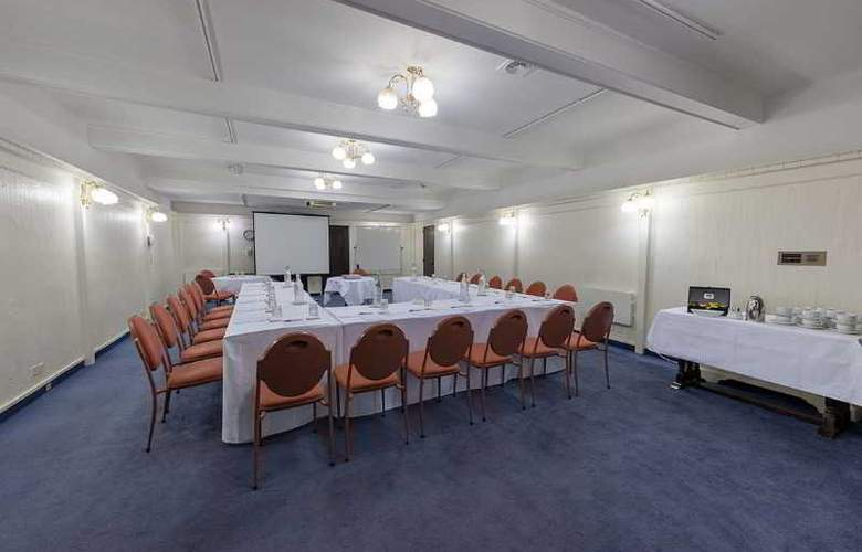 Heartland Hotel Cotswold - Conference - 22