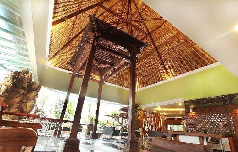 Abi Bali Resort Villa & Spa - General - 20