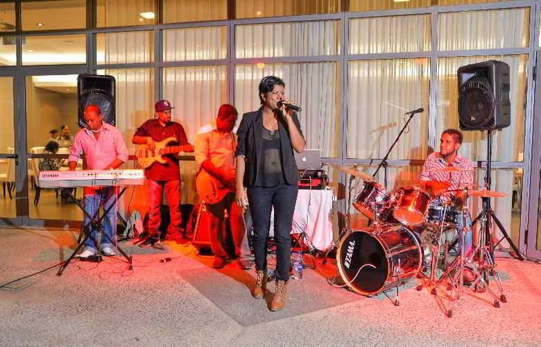 Holiday Inn Mauritius Airport - Sport - 25