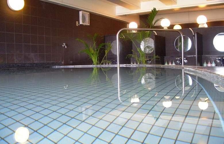 APA Hotel Kyoto-Eki-Horikawa-Dori - Hotel - 2