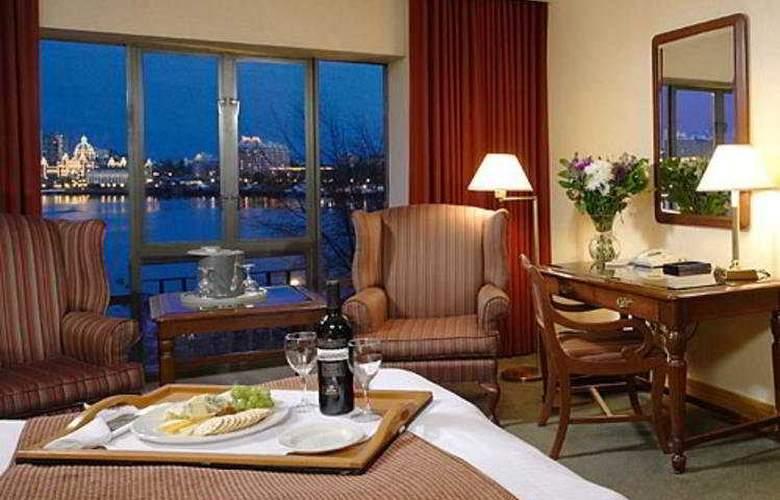 Delta Victoria Ocean Pointe Resort & Spa - Room - 3
