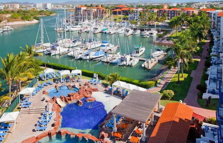 El Cid Marina Beach Hotel - Hotel - 0