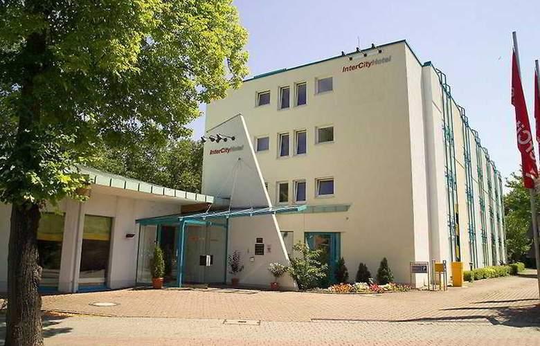 InterCityHotel Speyer - Hotel - 0
