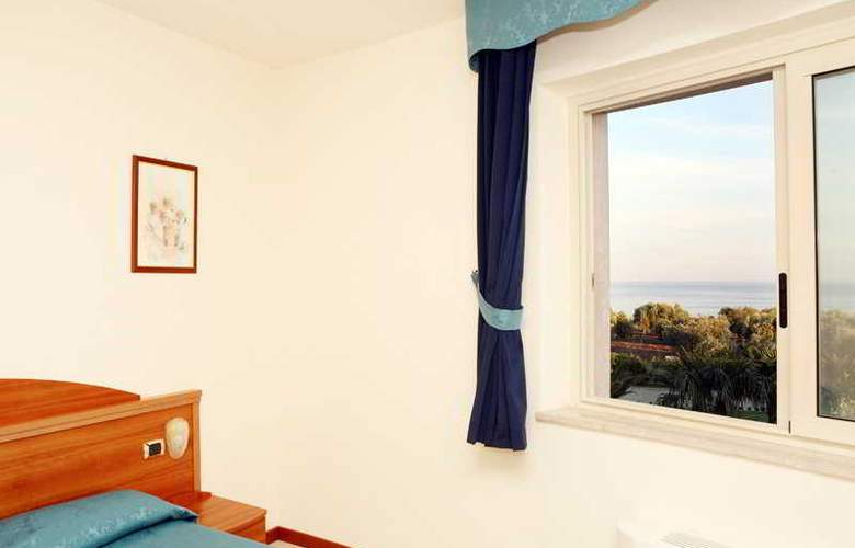 Il Partenone Resort Hotel - Room - 8