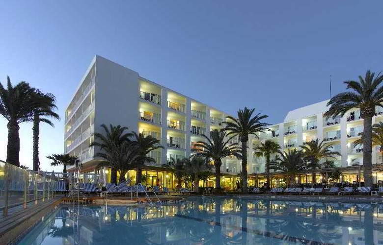 Palladium Hotel Palmyra - Pool - 3