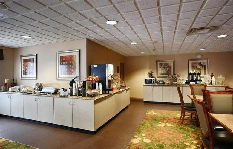 Best Western Classic Inn - Restaurant - 73