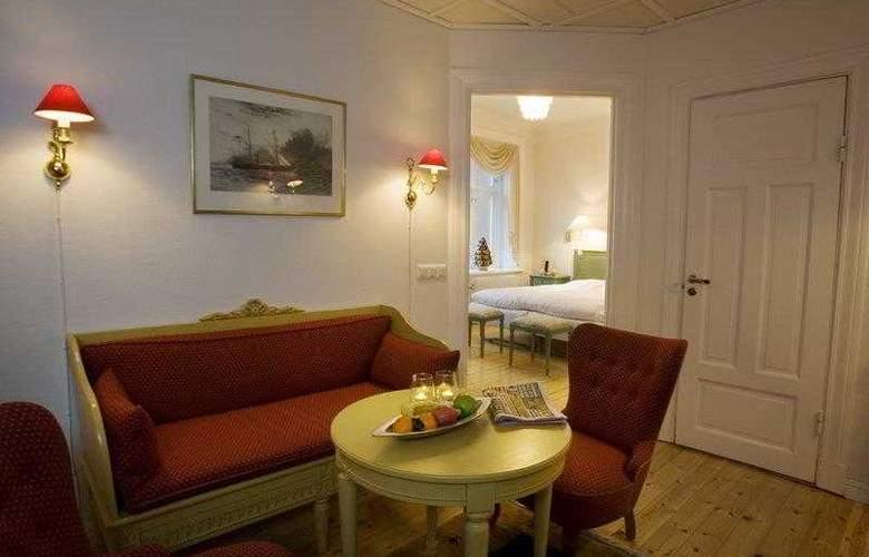 BEST WESTERN Hotel Baltic - Hotel - 9