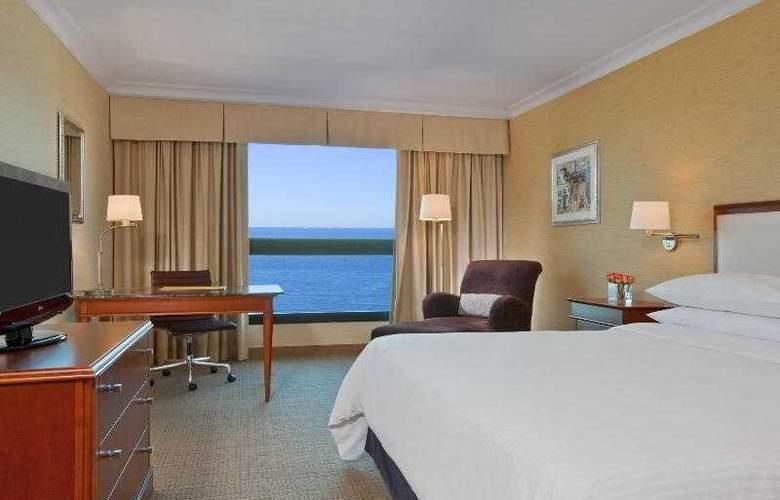 Sheraton Montevideo - Hotel - 14