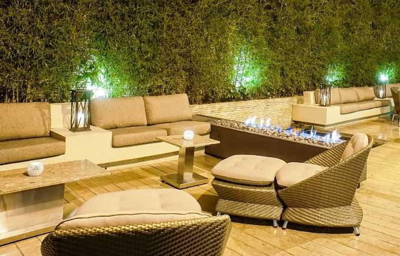 Suites Cabrera Imperial - Hotel - 12