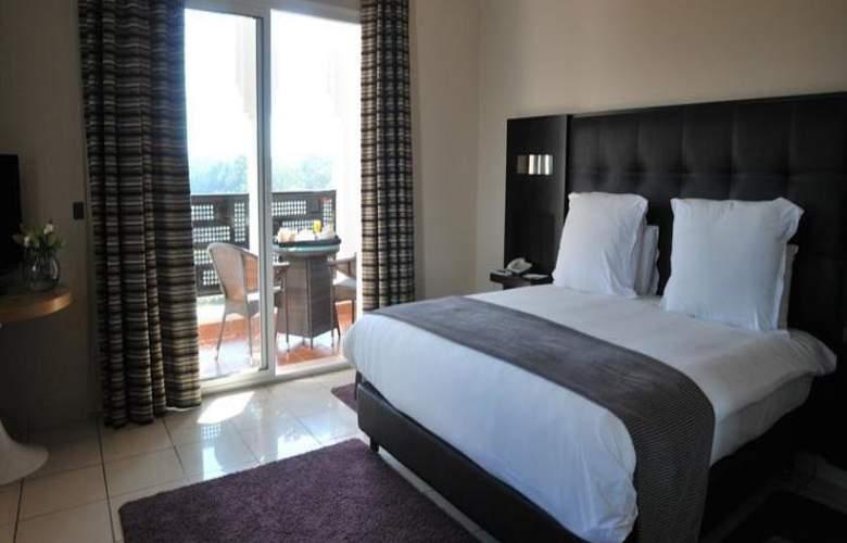 Golden Tulip Andalucia Golf Tangier - Room - 21