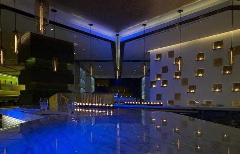 W Doha Hotel & Residence - Hotel - 58