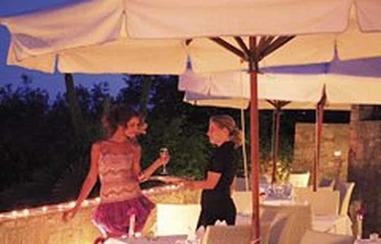 Aegean Suites - Restaurant - 6