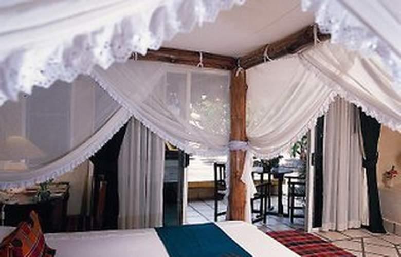 Supatra Hua Hin Resort - Room - 2
