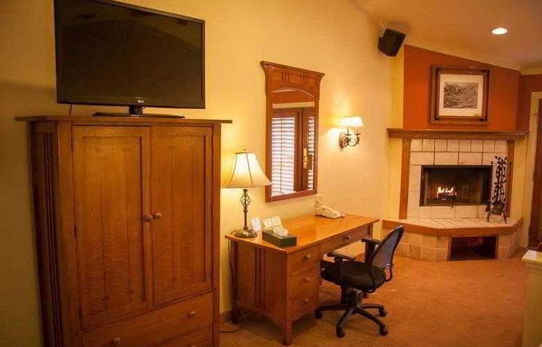 Best Western Sonoma Valley Inn & Krug Event Center - Hotel - 15