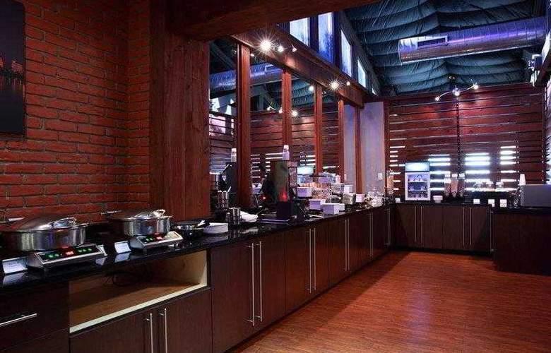 Best Western Plus Austin City Hotel - Hotel - 13