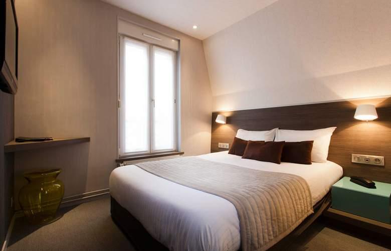 Aberotel Montparnasse - Hotel - 2