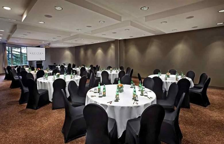 Sofitel Gold Coast Broadbeach - Conference - 50