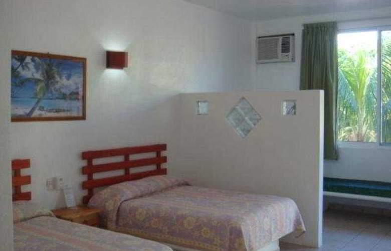 Punta Esmeralda Suites & Hotel - Room - 4