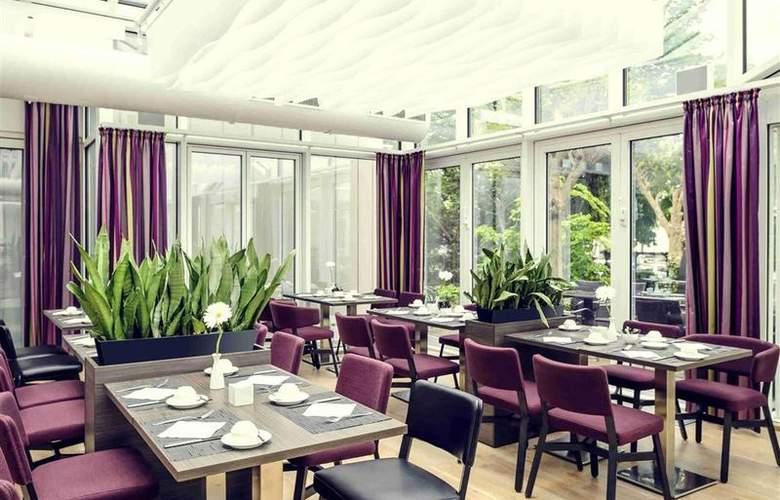 Mercure Dortmund Centrum - Restaurant - 51