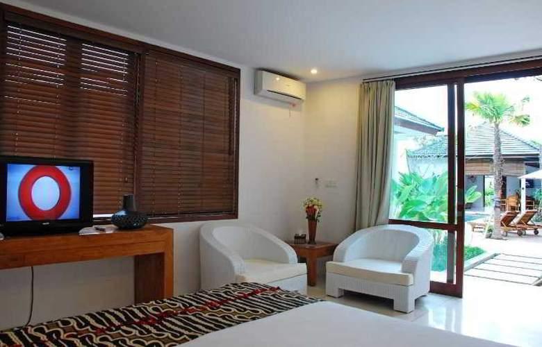 D'Djabu Villas - Room - 4