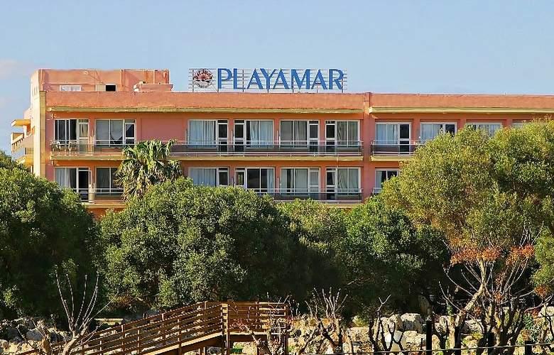Playamar Hotel - Hotel - 0