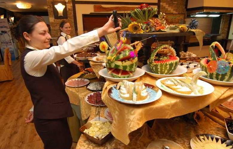 Bansko Spa & Holiday - Restaurant - 13
