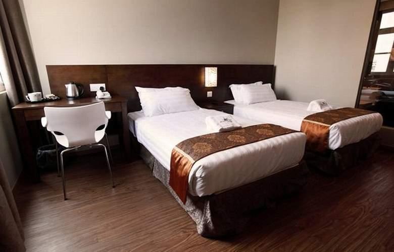 Hotel Munlustay 88 - Room - 4