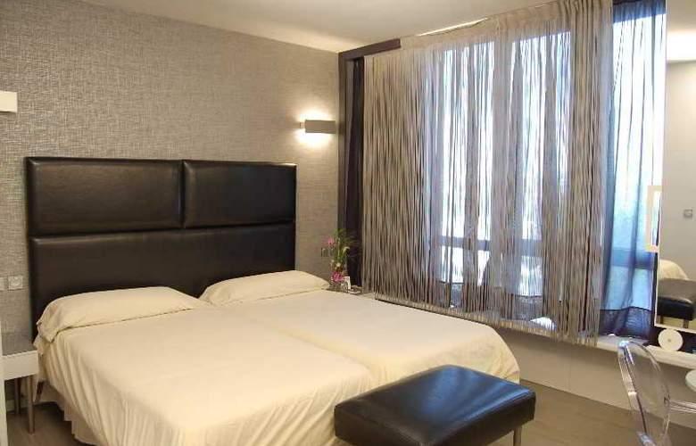 Hotel Escuela Santa Cruz - Room - 13