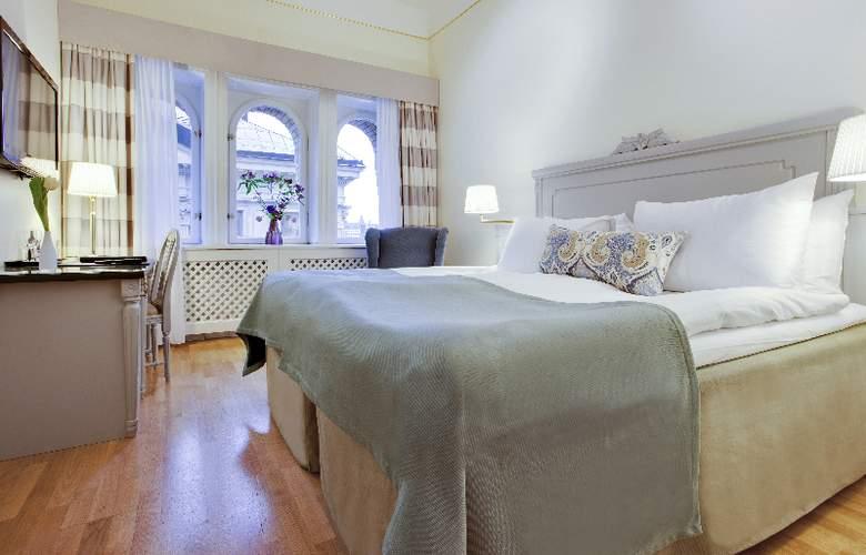 Radisson Blu Strand - Room - 3