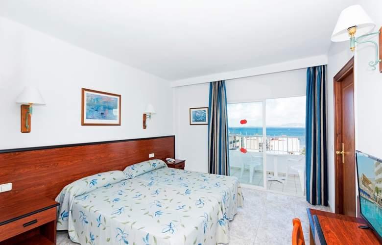 HSM Reina Del Mar - Room - 2