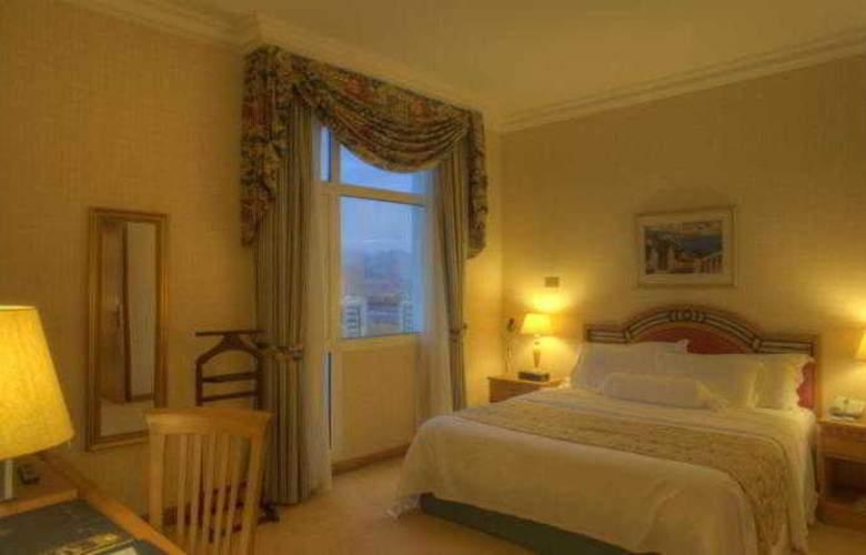 Al Diar Siji Hotel - Room - 17