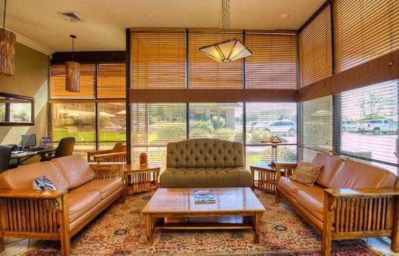 Best Western Foothills Inn - Hotel - 45
