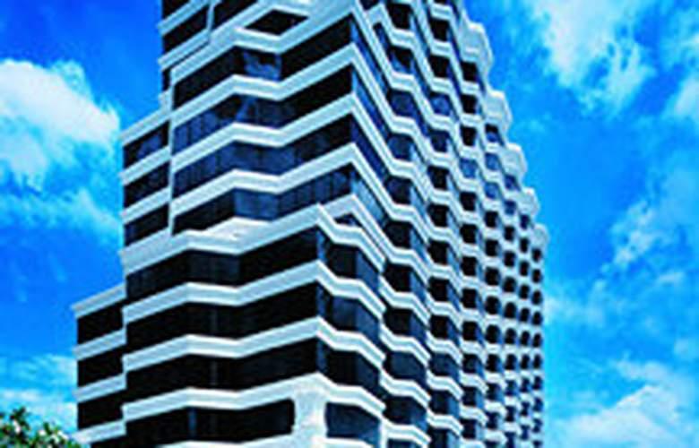 Grand Hyatt Erawan - Hotel - 0