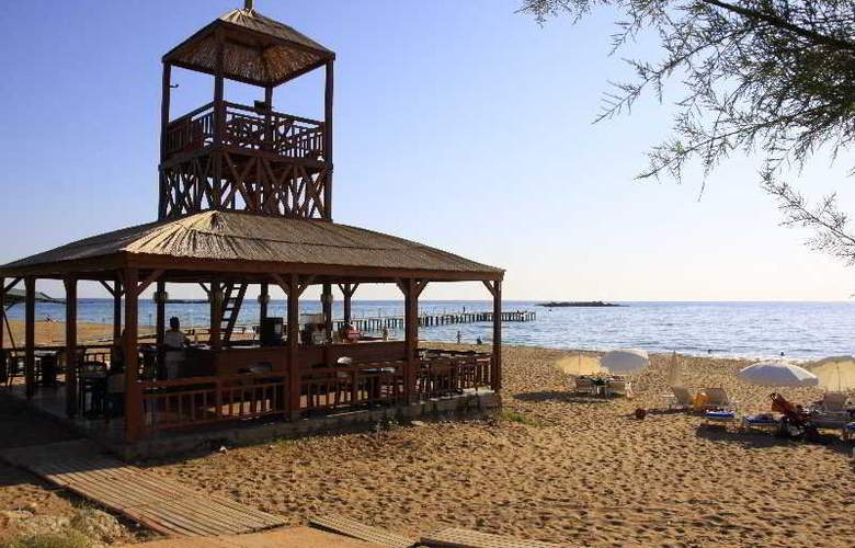 Suntopia Hotels Pegasos Resort - Beach - 11