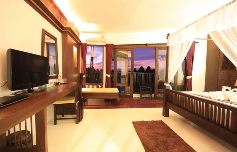 Dee Andaman Hotel Pool Bar - Room - 14