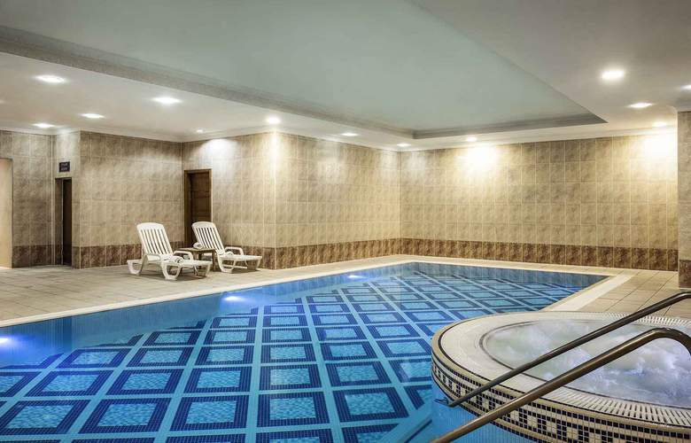 Mercure Bristol Grand - Pool - 3