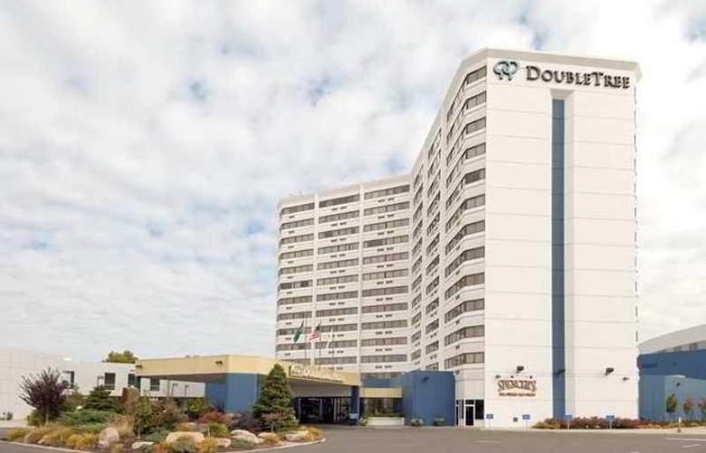 Doubletree Hotel Spokane-City Center - Hotel - 11