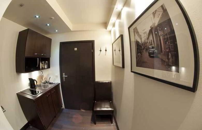 Apartamenty Cuba - Room - 7